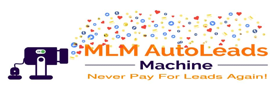 MLM AutoLeads Machine
